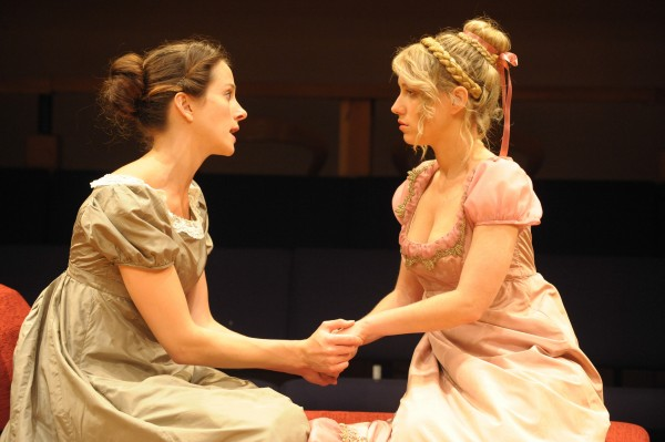 Staging Middlemarch