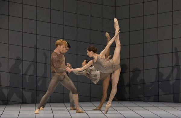 Review: Chroma / Multiverse / Carbon Life at the Royal Opera House