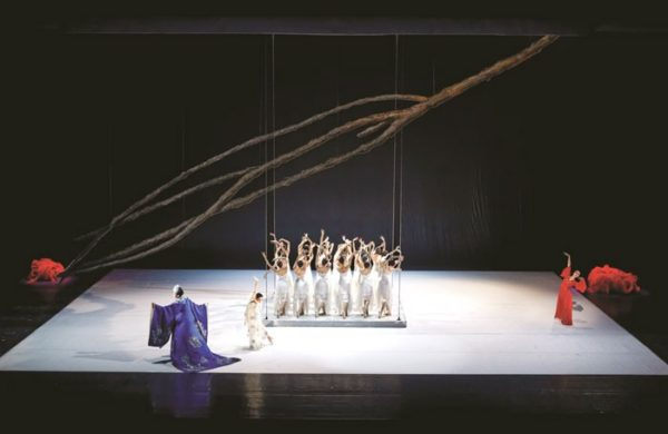 Review: The Peony Pavilion at Sadler's Wells
