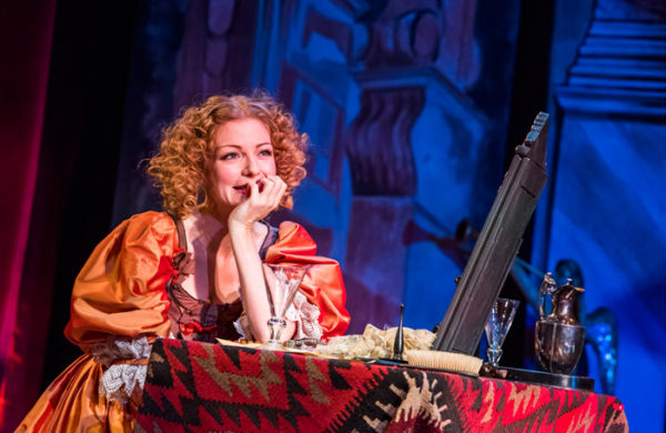 Review: Nell Gwynn at the Theatre Royal Brighton