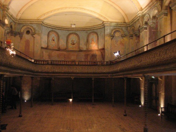 Wilton's Music Hall: A Treasure Under Threat