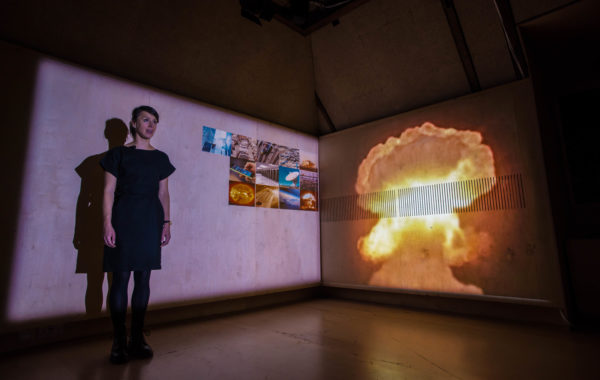 Review: Nuclear Future at North Wall, Oxford