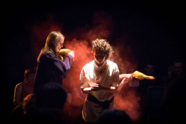Edinburgh Fringe Review: Our Carnal Hearts at Summerhall