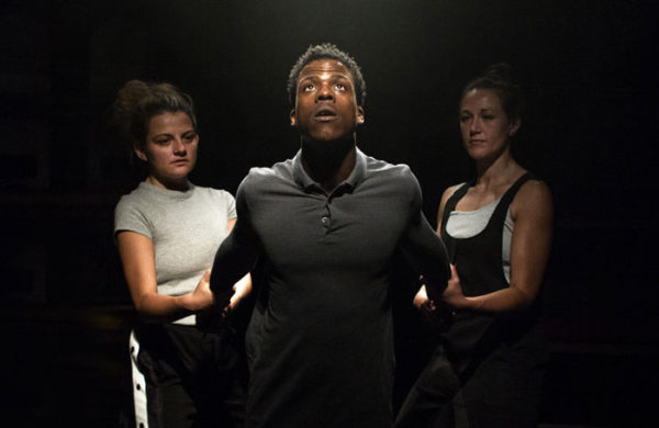 Edinburgh fringe review: On the Other Hand, We're Happy by Daf James