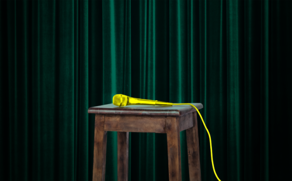 Review: Open Mic at HOME/Soho Theatre (online)