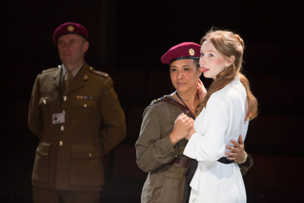 Review: Othello at the Everyman, Liverpool