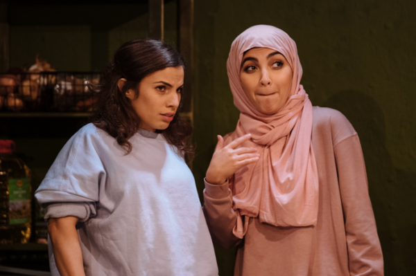 Review: Out of Sorts at Theatre 503