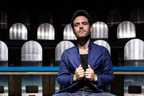 Review: Growth at Roundabout @ Summerhall