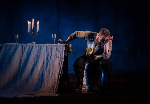 Review: Macbeth at Derby Theatre