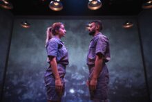 Could virtual reality change the way we see theatre?