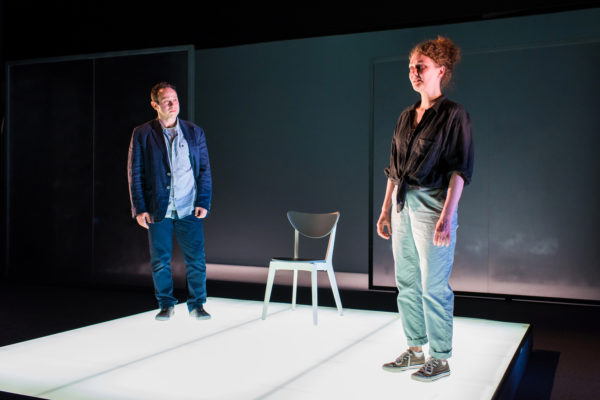 Review: Gut at the Traverse Theatre, Edinburgh
