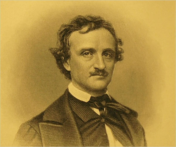 critical essays on edgar allan poe