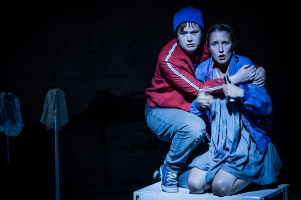 Review: Hansel and Gretel at the Victoria and Albert Museum of Childhood