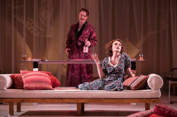 Review: Private Lives at the Gate Theatre, Dublin