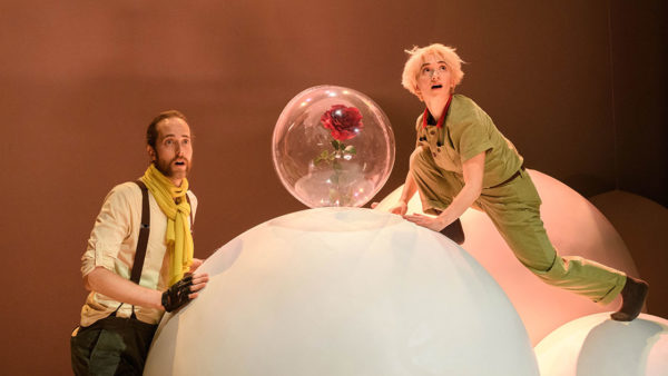 Review: The Little Prince at The Edge, Bath