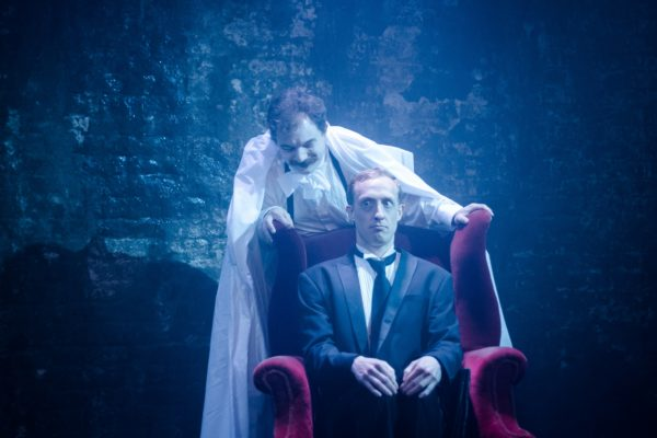 Edinburgh review: Providence – The Shadow Over Lovecraft at Assembly