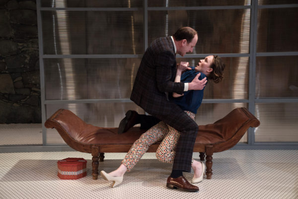 Review: Pygmalion at Smock Alley Theatre
