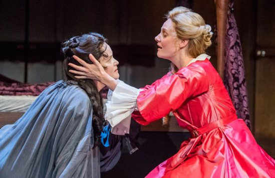 Review: Queen Anne at the Theatre Royal Haymarket