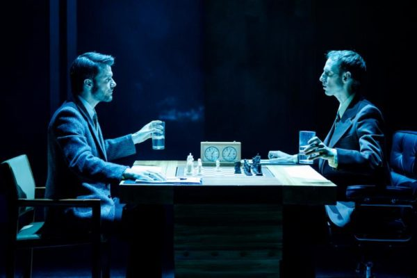 Review: Ravens at Hampstead Theatre