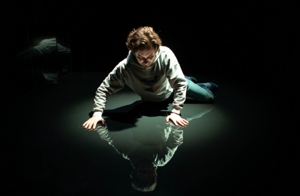 Review: The Rage of Narcissus at Pleasance Theatre