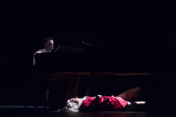 Review: Death at Intervals at Galway International Arts Festival