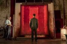 Review: Red at Wyndham's Theatre
