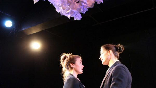 Review: Adam and Eve at Hope Theatre