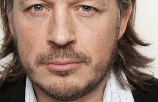 Richard Herring: What is Love Anyway?