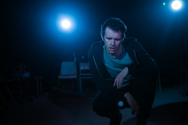 Review: The Coolidge Effect at Tron Theatre, Glasgow