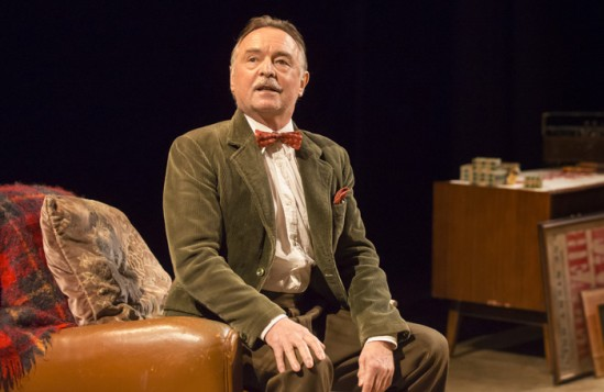 Review: Faith Healer at the Donmar Warehouse