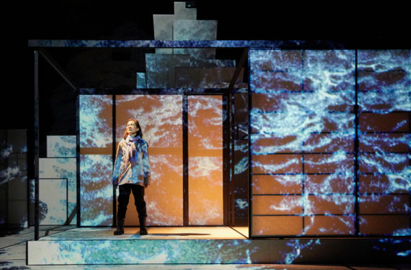 Review: The Great Wave at the National Theatre