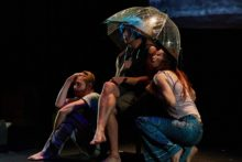 Saving the World Together: 5 Shows Tackling Climate Change in Edinburgh