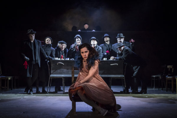 Review: The Red Shoes at the Gate Theatre, Dublin