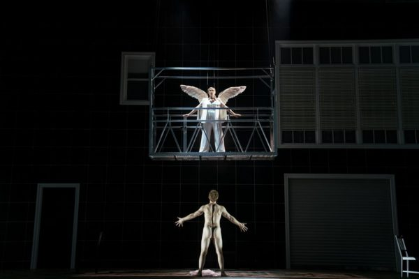 Review: Angels in America at New York City Opera