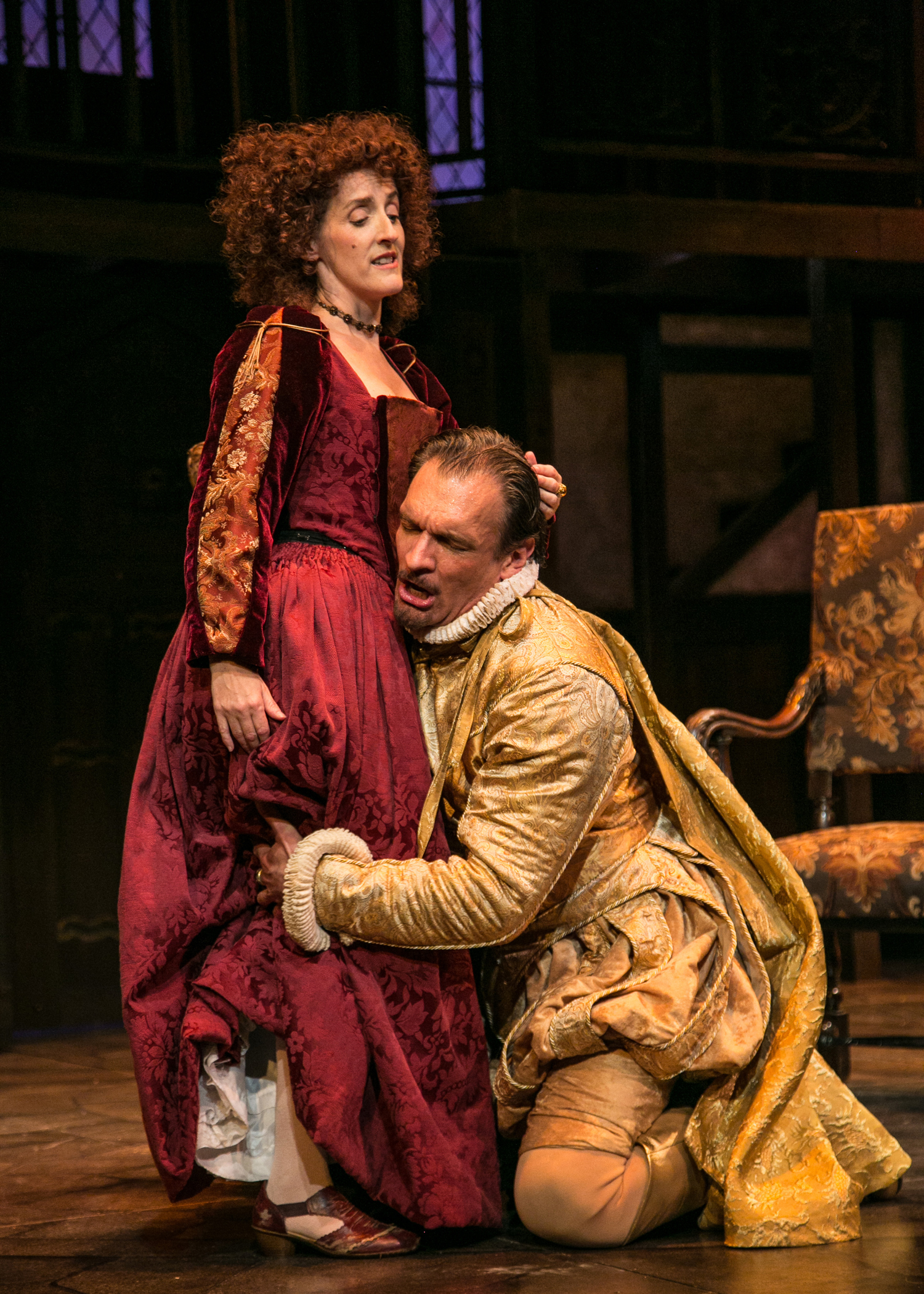 a comprehensive review of the alchemist a play by ben jonson The alchemist: stage history comment as fearlessly on society as did ben jonson and of the alchemist as a play for the stage was underlined.