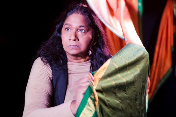 Review: Whose Sari Now? at the Theatre Royal Stratford East