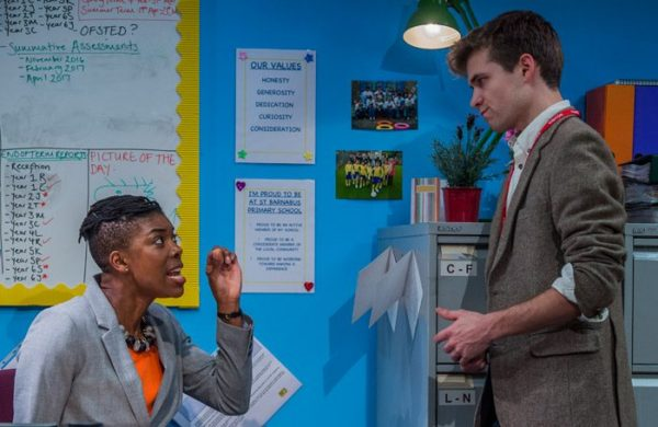 Review: School Play at Southwark Playhouse