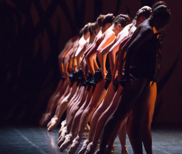 Review: Scottish Ballet at Sadler's Wells