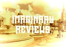 Imaginary Review: The Occupation Army of Cripples