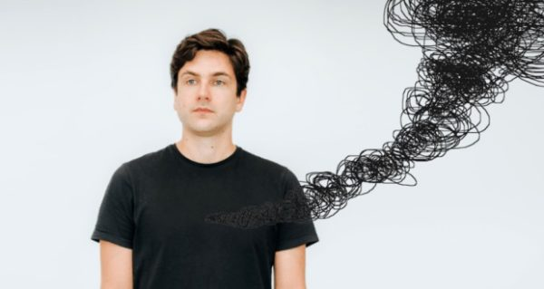 Edinburgh Fringe Review: Scribble at Assembly Roxy