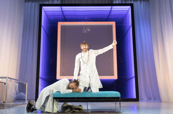 Review: Tartuffe at the Theatre Royal Haymarket