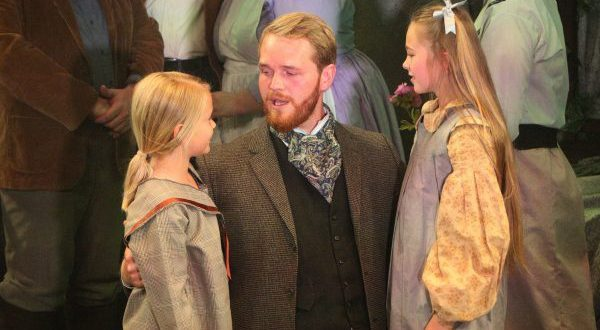 Review: The Secret Garden at the Ambassadors Theatre