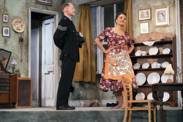 Review: Shebeen at the Nottingham Playhouse