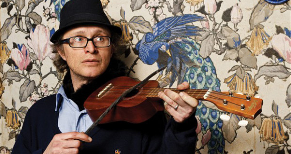 Simon Munnery: A Philosophy of Comedy
