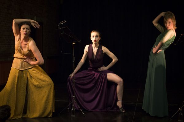 Review: Sirens at the Tobacco Factory, Bristol