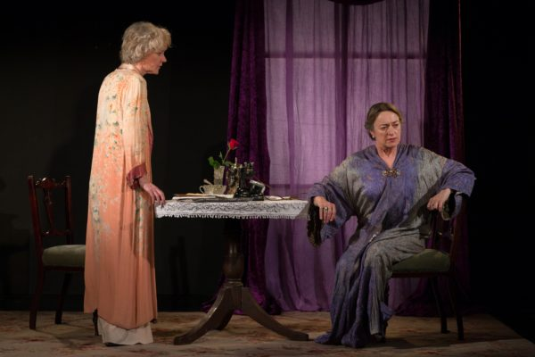 Review: Something Unspoken at Bewley's Cafe Theatre, Dublin