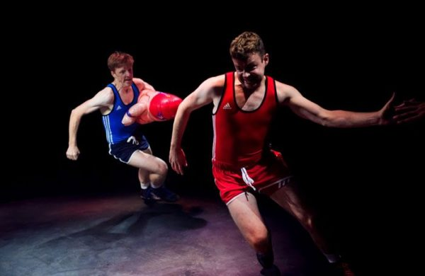 Edinburgh review: Square Go at Summerhall
