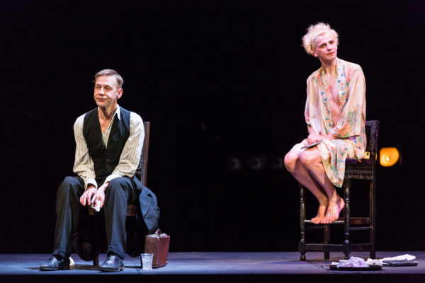 Review: Stella at Theatre Royal Brighton