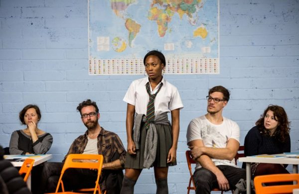 Review: My Mother Medea at the Unicorn Theatre