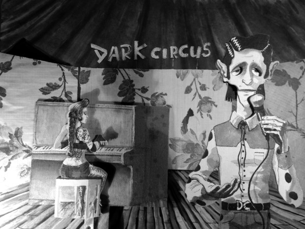 Review: Dark Circus at Barbican